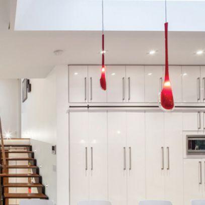 LIGHT-WELL HOUSE Residential